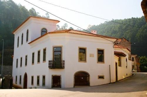 Hébergement Miranda do Corvo image